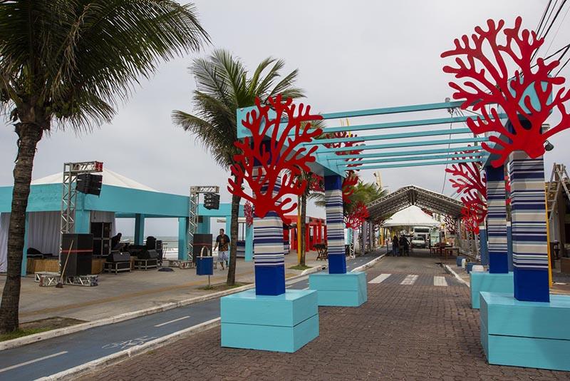 396e683c810eb Artesãos enriquecem Festival de Cultura e Gastronomia de Macaé -  Economia&Negócios :: O Maior portal de Economia e Negócios da região
