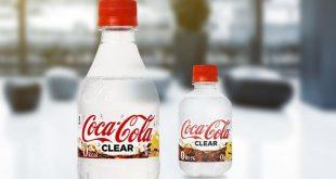 dc092df09d741 Talvez a bebida mais conhecida e consumida no planeta, a Coca Cola parece  que também se preocupa com quem não pretende consumir altas doses de açúcar  e ...