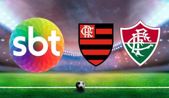 PicPay é o primeiro patrocinador da final do Carioca no SBT
